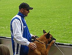 Belgio - 2003